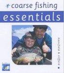 Mansfield, Kenneth, Clifford, Chris - Coarse Fishing: Essentials - 9780572027278 - KEX0254689