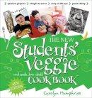 Humphries, Carolyn - New Students Veggie Cookbook - 9780572035228 - V9780572035228