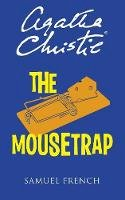Christie, Agatha - The Mousetrap - 9780573015229 - V9780573015229