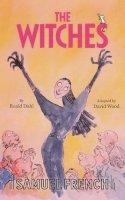 Wood, David; Dahl, Roald - The Witches - 9780573050992 - V9780573050992