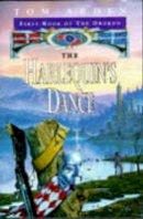 Arden, Tom - The Harlequin's Dance: First Book of the Orokon - 9780575065178 - KAK0008363