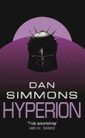 Simmons       , Dan - Hyperion - 9780575076372 - V9780575076372