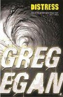 Egan, Greg - Distress - 9780575081734 - V9780575081734