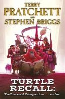 Briggs, Stephen; Pratchett, Terry - Turtle Recall - 9780575091207 - V9780575091207