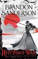 Sanderson, Brandon - Rhythm of War (STORMLIGHT ARCHIVE) - 9780575093393 - 9780575093393