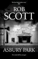 Scott, Rob - Asbury Park - 9780575093904 - 9780575093904