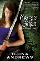 Andrews, Ilona - Magic Bites - 9780575093935 - V9780575093935