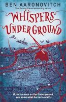 Aaronovitch, Ben - Whispers Under Ground - 9780575097667 - 9780575097667