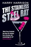 Harrison, Harry - The Stainless Steel Rat Returns - 9780575101043 - V9780575101043