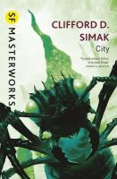 Simak, Clifford D. - City - 9780575105232 - V9780575105232