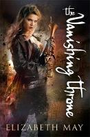 May, Elizabeth - The Vanishing Throne - 9780575130470 - V9780575130470