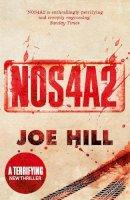 Hill, Joe - NOS4R2 - 9780575130692 - V9780575130692