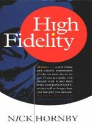 Nick Hornby - High Fidelity - 9780575400184 - KIN0021035