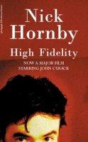 Hornby, Nick - High Fidelity - 9780575402898 - KIN0008741