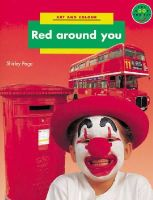 Page, Shirley - Red Around You (Longman Book Project) - 9780582123076 - V9780582123076