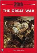 Brooman, Josh - The Great War - 9780582223691 - V9780582223691