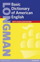 Pearson Education, - - Longman Basic Dictionary of American English - 9780582332515 - V9780582332515