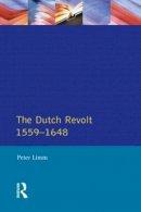 Limm, P. - The Dutch Revolt, 1559-1648 - 9780582355941 - V9780582355941