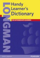 Longman - Longman Handy Learner's Dictionary - 9780582364714 - V9780582364714