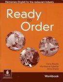Baude, Anne; Iglesias, Montserrat; Inesta, Anna - Ready to Order Workbook - 9780582429567 - V9780582429567