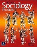 Blundell, Jonathan - Active Sociology for GCSE - 9780582434431 - V9780582434431