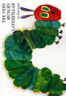 Carle, Eric - The Very Hungry Caterpillar (Big Books) - 9780582504714 - V9780582504714