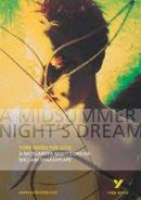 Shakespeare, William - York Notes Midsummer Nights Dream (York Notes Gcse) - 9780582506152 - V9780582506152