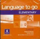 Le Maistre, Simon; Lewis, Carina - Language to Go - 9780582506596 - V9780582506596