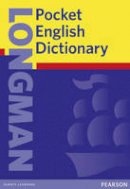 Pearson Education, - - Longman Pocket English Dictionary (Lpd) - 9780582776401 - V9780582776401