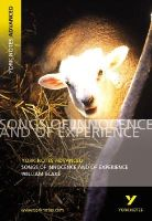 Punter, David - Songs of Innocence and Experience (York Notes Advanced) - 9780582784338 - V9780582784338