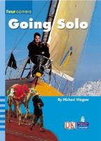 Wagner, Michael - Going Solo (Four Corners) - 9780582841185 - V9780582841185