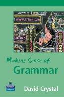 Crystal, David - Making Sense of Grammar - 9780582848634 - KSS0003042