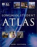 Olly Phillipson     - Longman Student Atlas - 9780582854413 - V9780582854413