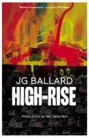 Ballard, J. G. - High Rise (Flamingo Modern Classic) - 9780586044568 - 9780586044568