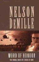 DeMille, Nelson - Word of Honour - 9780586056097 - KRF0030422