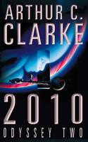 Clarke, Arthur C. - 2010 : Odyssey Two - 9780586056998 - V9780586056998
