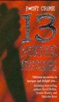 - 13 Murder Mysteries (Point Crime) - 9780590134194 - KIN0032483