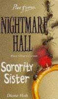 Hoh, Diane - Sorority Sister (Point Horror Nightmare Hall) - 9780590138970 - KSG0007422