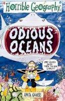 Ganeri, Anita - Odious Oceans (Horrible Geography) - 9780590543743 - KRF0012707