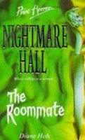 Diane Hoh - The Roommate (Point Horror Nightmare Hall) - 9780590555227 - KLN0009351