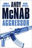 McNab, Andy - Aggressor (Nick Stone 08) - 9780593050323 - KRF0024414