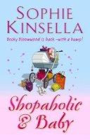Sophie Kinsella - Shopaholic and Baby - 9780593053881 - KRF0023928
