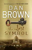 Dan Brown - The Lost Symbol - 9780593054277 - KSG0005273