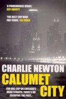 Newton, Charlie - Calumet City - 9780593058442 - KRF0022719