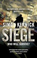 Kernick, Simon - Siege - 9780593062913 - KEX0271295