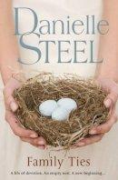 Steel, Danielle - Family Ties - 9780593063019 - KIN0009427