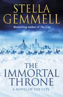 Gemmell, Stella - The Immortal Throne - 9780593071489 - V9780593071489