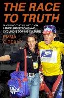 O'Reilly, Emma - Race to Truth - 9780593074060 - V9780593074060