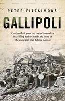 - Gallipoli - 9780593074909 - V9780593074909
