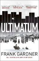 Gardner, Frank - Ultimatum (Luke Carlton 2) - 9780593075814 - V9780593075814